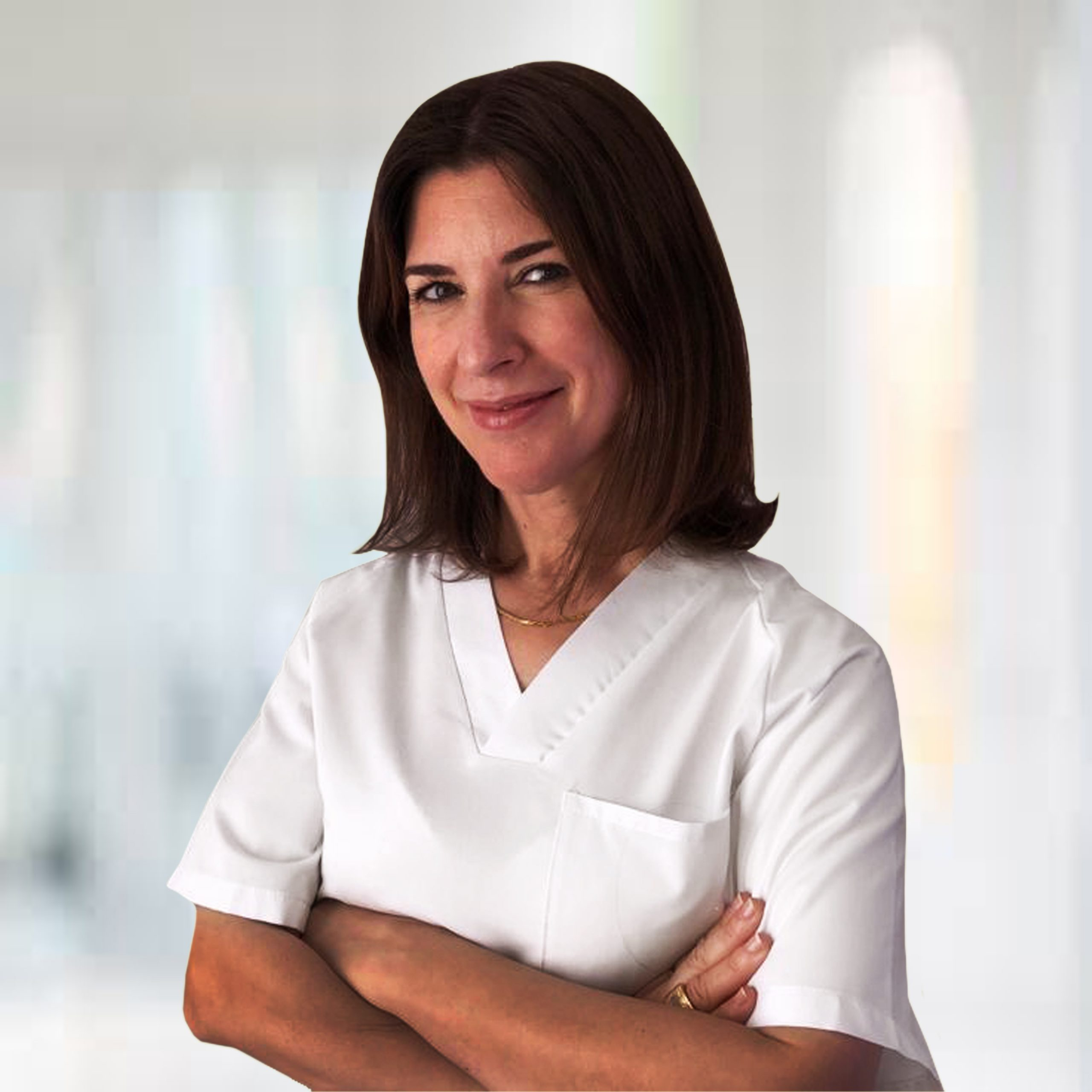 Logopeda y Psicóloga Tania Centeno